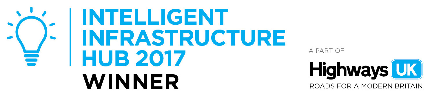 Intelligent Infrastructure Hub 2017 Winner